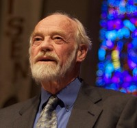 EUGENE PETERSON A brilliant translator and thought-provoking preacher
